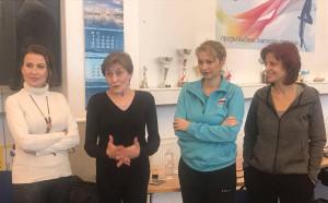 Вера Маринова: Ако цяла България работеше като в гимнастиката, щяхме да сме Швейцария
