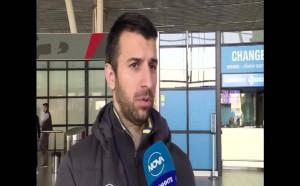 Светльо Дяков преди жребия: Играе ми се срещу топ отбор