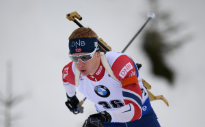 Йоханес Тингес Бьо с пета победа за сезона, Владимир Илиев - 28-и