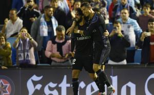 Роналдо поискал от Зидан да остави Иско на пейката