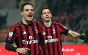 Само една българска победа срещу Милан в историята