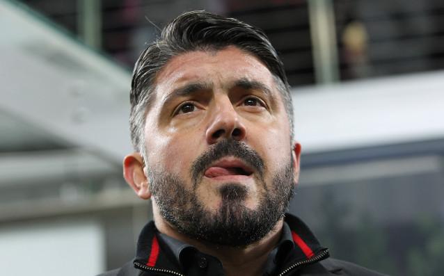Как да потопиш Милан - с некадърни треньори