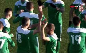 Радуканов: С удоволствие играем срещу големите