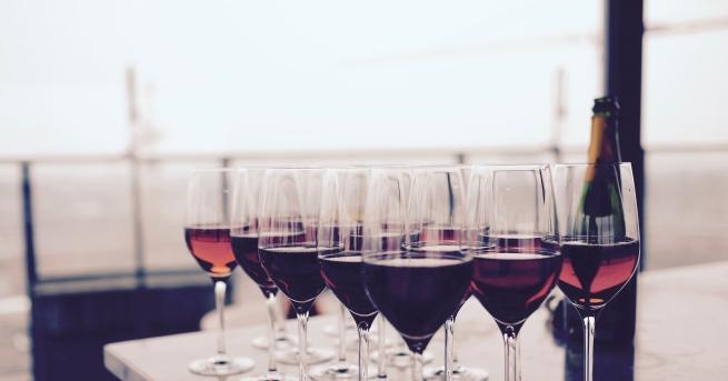 Чудесна новина за всички любители на виното. Според американски учени