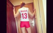 Мадлен Рашева<strong> източник: instagram.com/babylenm</strong>