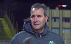 Херо: Битката за титлата ще е между нас, ЦСКА и Левски