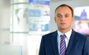 Спортен журналист от NOVA стана международен съдия