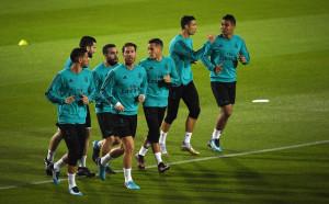 Мичел Салгадо: Кристиано е душата на Реал Мадрид