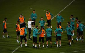 Реал започва облечен в черно на Световното клубно