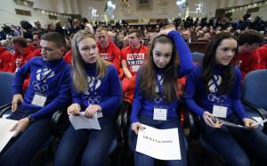 Какво забраняват на руските олимпийци в Пьонгчанг?