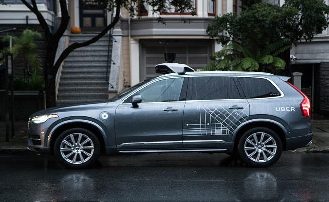 Uber спира всички тестове с автономни автомобили