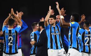Евертон изпрати Гремио на финал на Световното клубно първенство