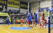 Новият носите на Купата на България по волейбол става ясен днес