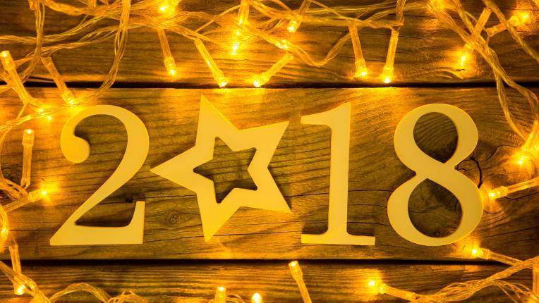 Годишният Хороскоп за 2018-а на lana-pengar.biz