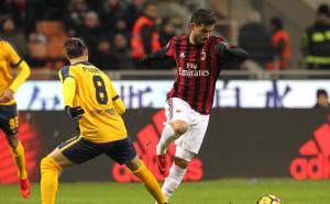 Милан си чукна среща с Интер
