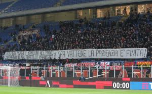 Тифозите на Милан нападнаха Донарума