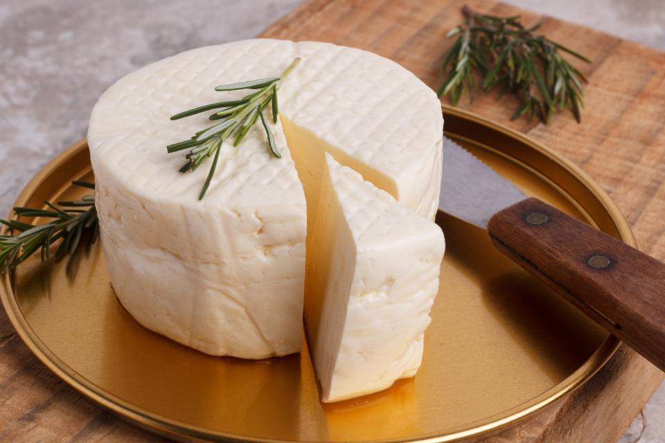 кашкавал сирене