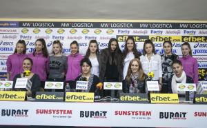 Федерацията по естетическа гимнастика връчи годишните награди