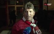 Стойчо Стоилов: Съдиите просто идват и ни откъсват главите