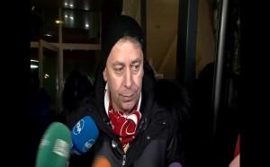 Милко Георгиев: Пожелавам си Левски, няма да подкрепим Боби Михайлов
