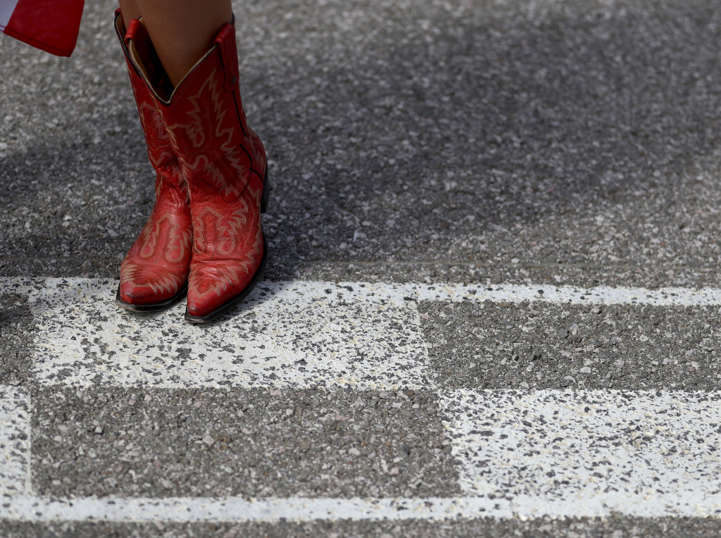 Красавиците от Ф1<strong> източник: Gulliver/Getty Images</strong>