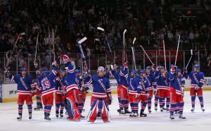 Резултатите в НХЛ от изминалата нощ