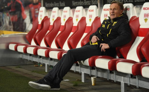 Вацке захапа бившия треньор на Борусия