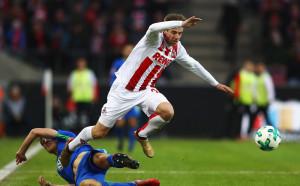Предколедно чудо - Кьолн с първа победа след 17 мача в Бундеслигата