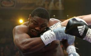 Бит от Кобрата сред най-тлъстите боксьори в тежка категория