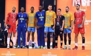 Цецо Соколов с индивидуална награда от Световното клубно първенство
