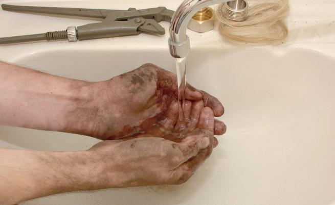 Специалисти разкриха как да си мием ефикасно ръцете