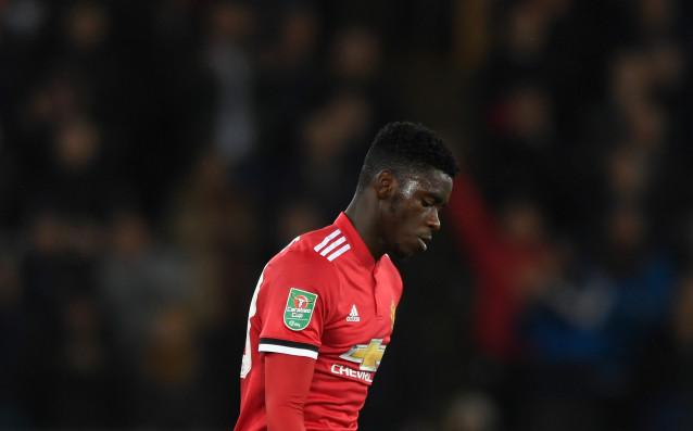 Манчестър Юнайтед може да реализира още един изходящ трансфер в