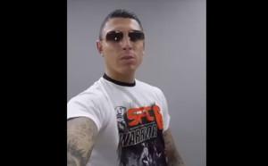 Няма шега: Дани Златков става ММА боец, ще се бие в Арена Армеец