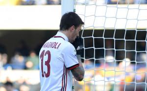 Милан се засегна от авторитетна медия
