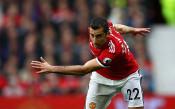 Мхитарян оставен  извън групата на Манчестър Юнайтед