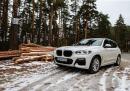 BMW X3 е във върхова форма (тест драйв)