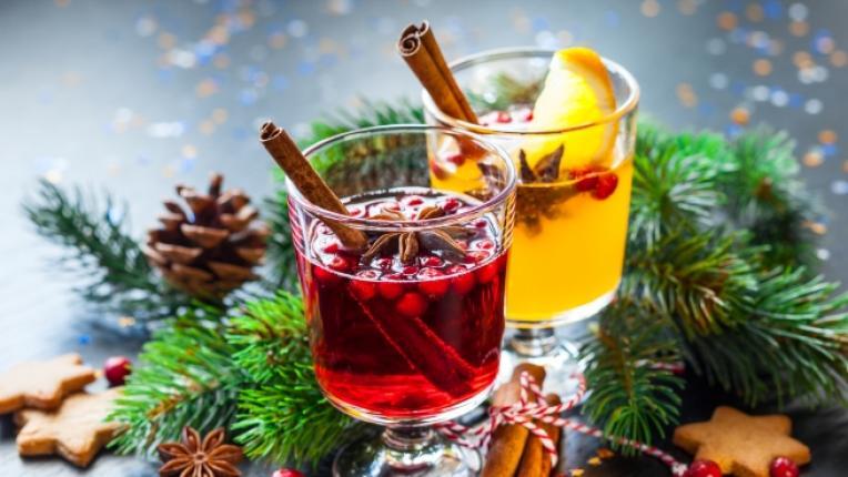 зимен коктейл