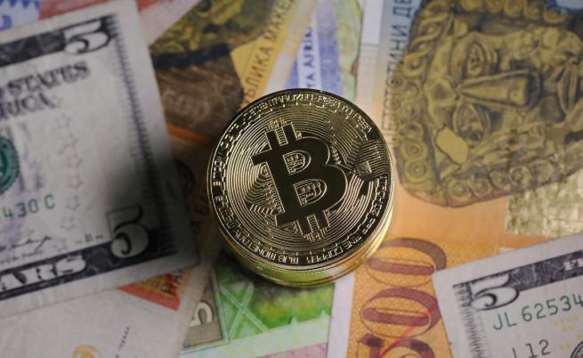 Европейският съюз определи криптовалутите за балон