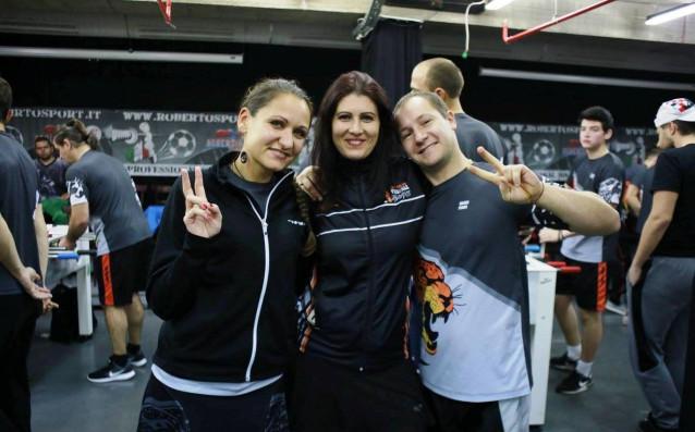 На 28.01.2018 в София ще се проведе Национално отборно състезание