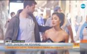 Гришо и Никол сред най-обсъжданите двойки на 2017-а