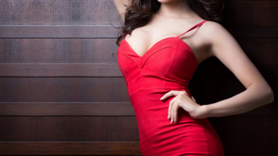 Проучване: Как изглеждат перфектните женски гърди