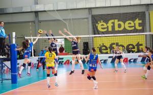 Марица спечели Купата въпреки съпротивата на Левски