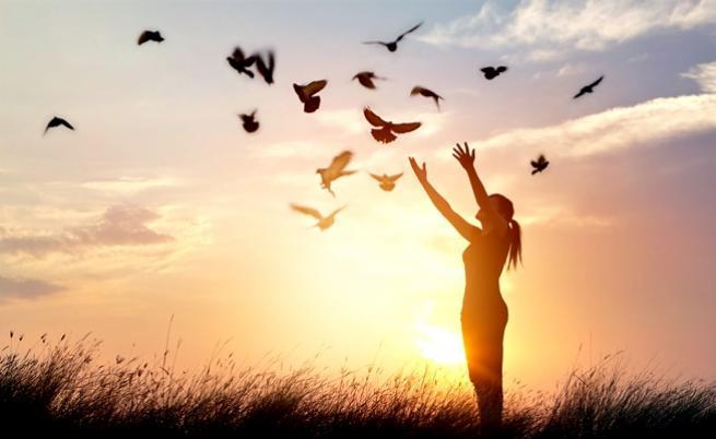 Защо е полезно да прощаваме