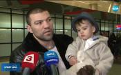 Тервел Пулев: Искаме по-силни съперници