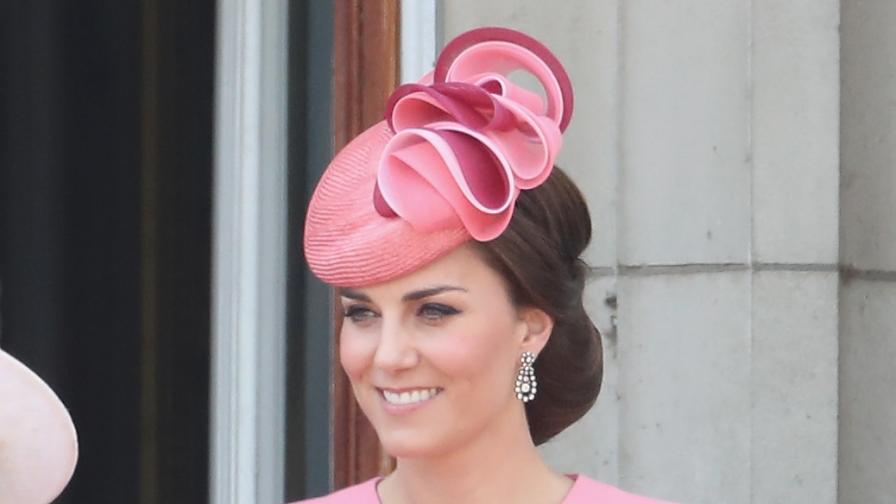 С какво се е занимавала Кейт преди да стане херцогиня