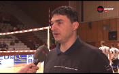 Българският волейбол през 2017-а /първа част/