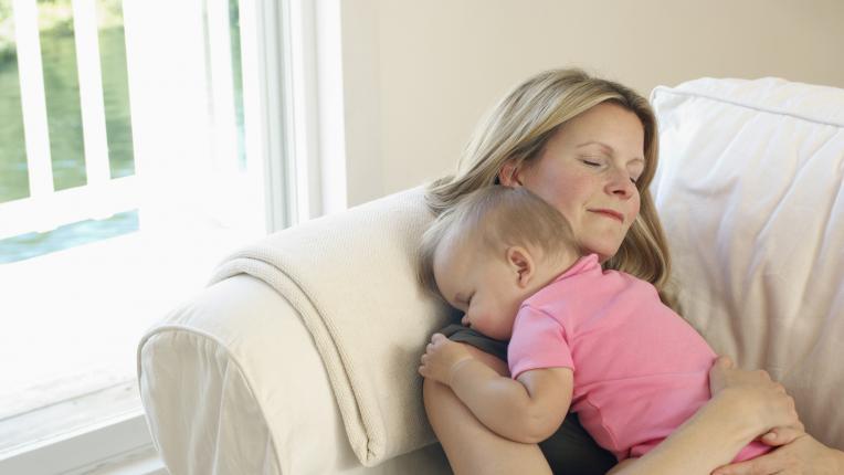 Когато сънят се превърне в мъка: родителски грешки правят добрия сън невъзможен