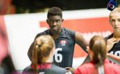 Марица привлече волейболна националка на Канада