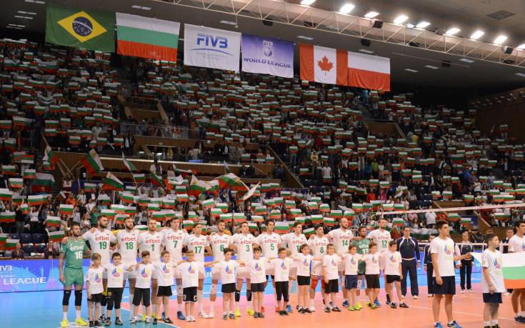 Време е за волейболен спектакъл: България VS Сърбия