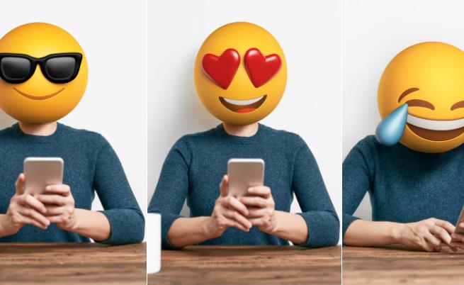 Коя картинка описва най-точно настроението ти през 2017?